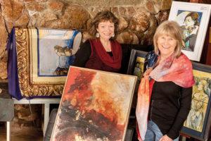 Julie Fearns Pheasant Jeanette Dyson